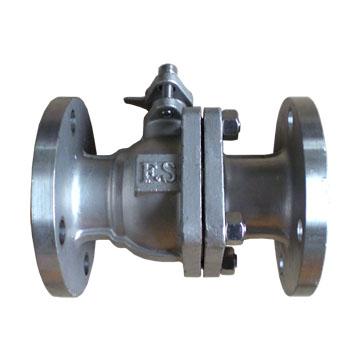 不锈钢球阀FS036