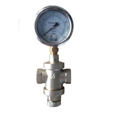 支管水用减压阀FS0232