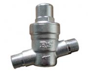 净水器专用减压阀FS110-16T