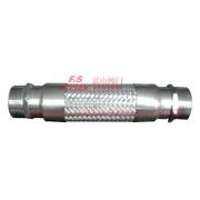 不锈钢丝口金属软管FSRG01