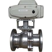 电动球阀FSQ036